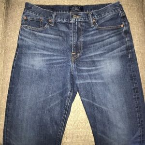 EUC Lucky Brand 363 Heritage Straight Jeans Sz 31